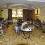 KISEB BOARD EVALUATION  AND TRAINING BY SCAC