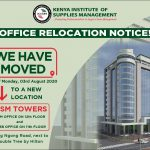 KISEB Office Relocation