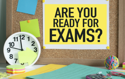 November 2020 Exams Timetable