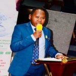 Stephen Mutiso, CPSP-K