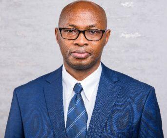 Dr. Fred Ongisa, Ag. Secretary/CEO