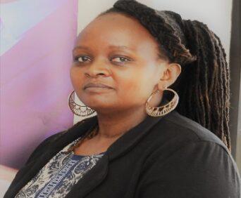 Ms. Regina Kariuki, Operations