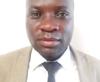 Mr. Nicholas Wafula, Finance Manager