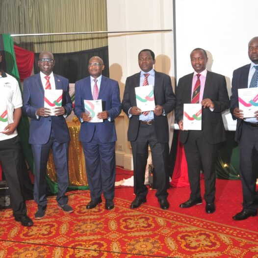 The Launch of the Revised CPSP-K & APS-K Syllabuses photos